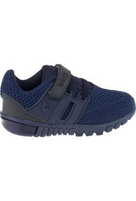 Vicco 937.18Y.160 Işıklı Lacivert Çocuk Spor Ayakkabı