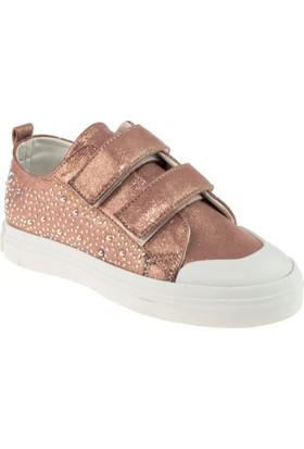 Vicco 969.18Y.672 Çift Cırt Pembe Çocuk Ayakkabı