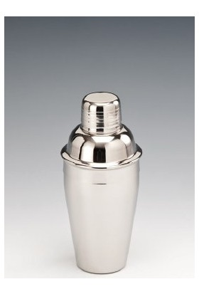 Zicco Çelik Kokteyl Shaker 350 cl
