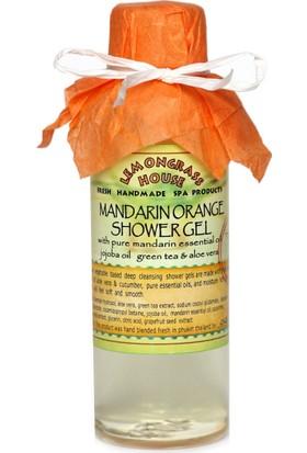 Lemongrass House Duş Jeli Mandalina 120 ml.