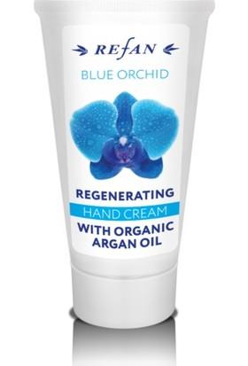Refan Regenerating Hand Cream Blue Orchid 75 ml.