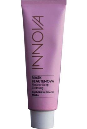 Innova Mask Beautenova Mask For Deep Cleansing 60 Ml