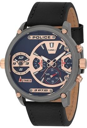 Police PL.14833JBCU/03 Erkek Kol Saati