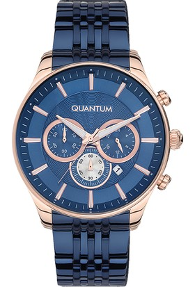 Quantum ADG588.490 Adrenaline Erkek Kol Saati