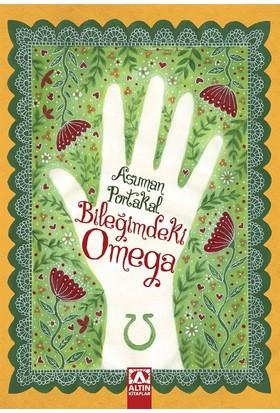 Bileğimdeki Omega - Asuman Portakal