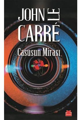 Casusun Mirası - John Le Carre