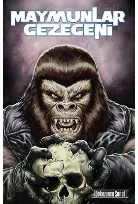 Maymunlar Gezegeni - Daryl Gregory