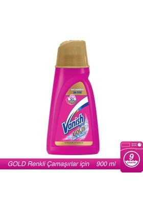 Vanish Kosla Leke Çıkarıcı Gold Sıvı 900ml Renkliler için