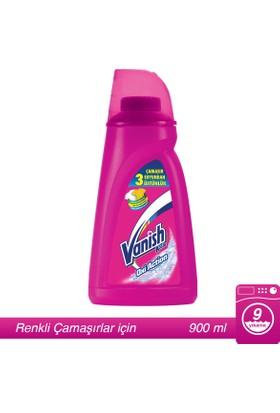 Vanish Kosla Leke Çıkarıcı Sıvı 900ml Renkliler için