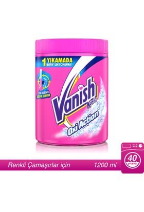 Vanish Kosla Oxi Pembe Leke Çıkarıcı 1200 gram