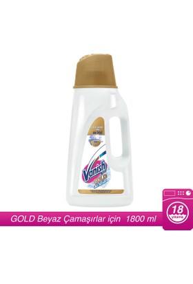 Vanish Kosla Leke Çıkarıcı Gold Sıvı 900 ml Beyazlar için