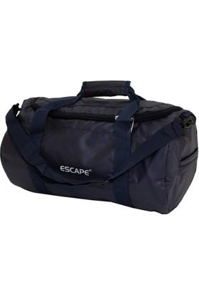 Escape 160-L Lacivert Seyahat Çantası