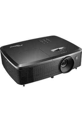Optoma S331 PRO 3200 ANS SVGA 800X600 HDMI Projeksiyon Cihazı