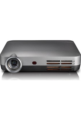 Optoma ML330-GREY PRO 500 ANS WXGA 1280X800 20.000:1 HDMI Android Projeksiyon Cihazı