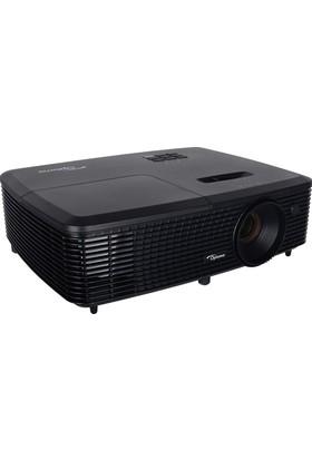 Optoma S341 PRO 3500 ANS SVGA 800X600 HDMI Projeksiyon Cihazı