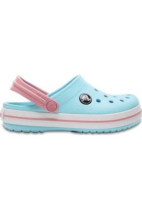 Crocs 204537-4S3 Kız Çocuk Günlük Terlik