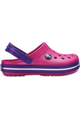 Crocs 204537-60O Kız Çocuk Günlük Terlik