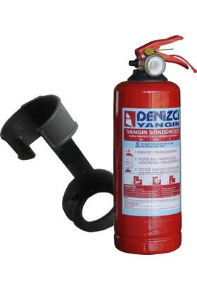Denizci Yangın Söndürme Tüpü Yangın Söndürücü 1Kg EC001