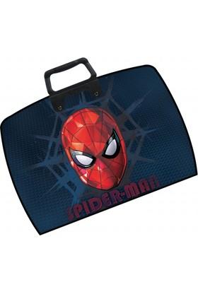 Art College Proje Resim Çantası 38x55 cm Spider Man 35x50