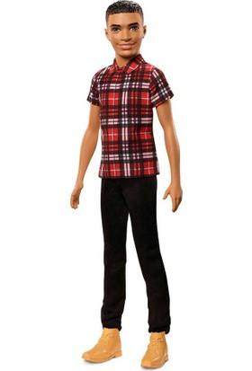 Barbie Fashionistas Yakışıklı Ken Erkek Bebek Fnh