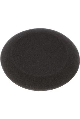 3D Black Foam Applicator - Black Cila Uygulama Pedi G-70B