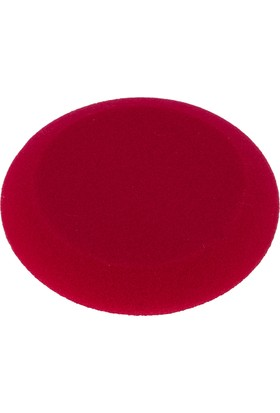 3D Red Foam Applicator - Kırmızı Cila Uygulama Pedi G-71R