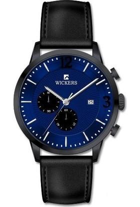 Wickers Wkm-517-1Bb Erkek Kol Saati