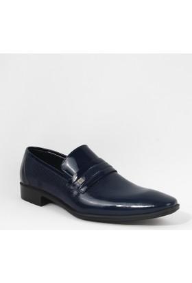 Daypa 320 Klasik Erkek Ayakkabı Lacivert