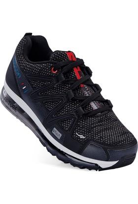 Lescon L-5203 Siyah Airtube Spor Ayakkabı