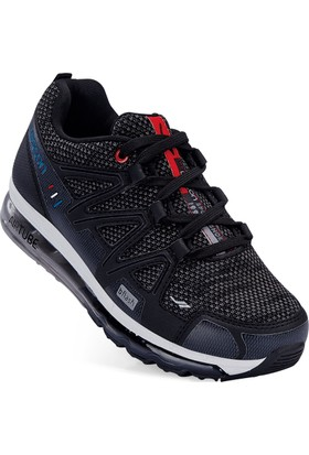 Lescon L-5203 Airtube Ayakkabı Siyah