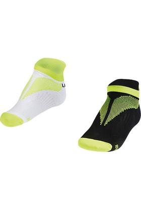 Lescon La-2190 Petrol Yeşil Erkek Spor Çorabı 40-45