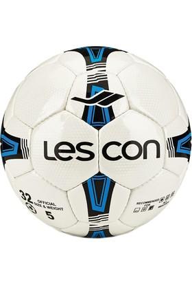 Lescon La-2558 Futbol Topu Crystal-5