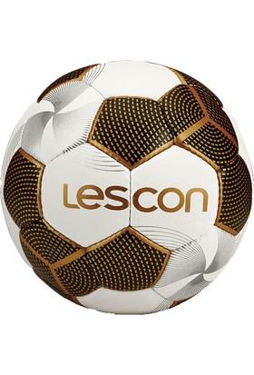 Lescon La-2556 Altın Futbol Topu G-14 4 Numara