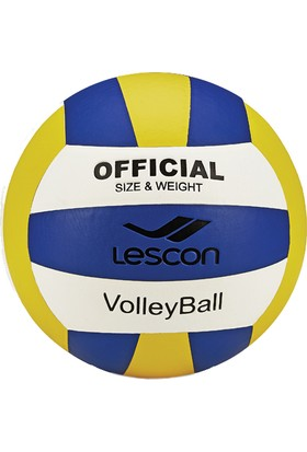 Lescon La-2577 Voleybol Topu Dikişsiz Desingned