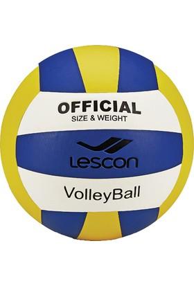 Lescon La-2576 Dikişsiz Voleybol Topu