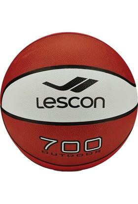 Lescon La-2520 Basketbol Topu 8 Panel 7 Numara