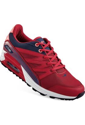Lescon L-4513 Kırmızı Airtube Ayakkabı 40-45