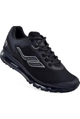 Lescon L-4504 Siyah Airtube Ayakkabı 40-45