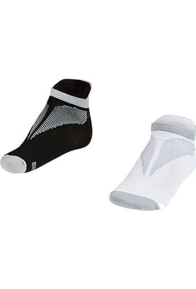 Lescon La-2190 Gri Erkek Spor Çorabı 40-45
