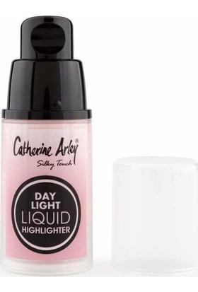 Catherine Arley Day Light Liquid Highlighter- Aydınlatıcı