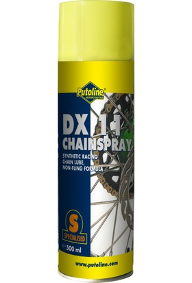 Putoline Dx11 Zincir Yağı