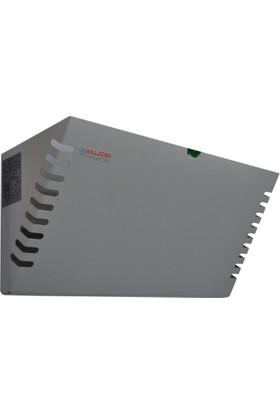 Killzone Duvara monte Sinek Tutucu Cihaz upLight Dkp(Teflon Kaplı UV lambalı)