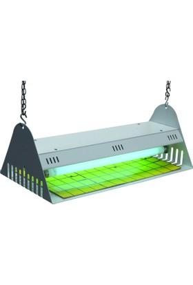 Killzone Tavana Askılı Sinek Tutucu CihazFTC 30 Dkp(Teflon Kaplı UV lambalı)