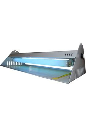 Killzone Tavana Askılı Sinek Tutucu Cihaz FTC 40 Dkp.Teflon Kaplı UV lambalı