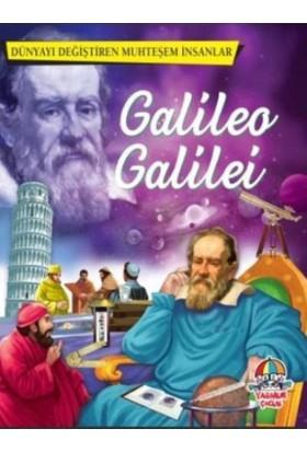 Dünyayı Değiştiren Muhteşem İnsanlar - Galileo Galilei