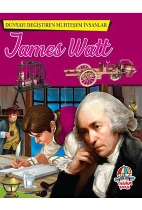 Dünyayı Değiştiren Muhteşem İnsanlar - James Watt