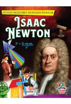 Dünyayı Değiştiren Muhteşem İnsanlar - Isaac Newton