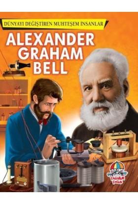Dünyayı Değiştiren Muhteşem İnsanlar - Alexander Graham Bell