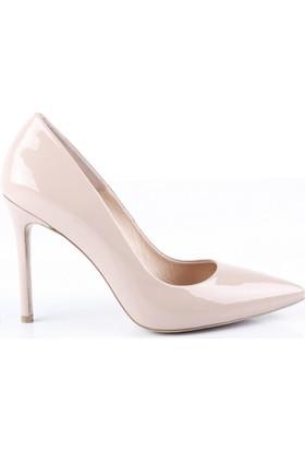 Veyis Usta Deri Klasik Düz Rugan Ayakkabı Vys - Hc - 4221