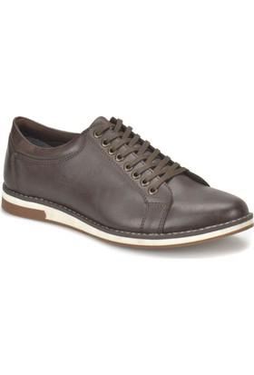 Oxide 407 Kahverengi Erkek Ayakkabı